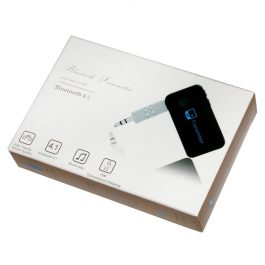 Bluetooth 4.1 APTx Music Transmitter – 藍芽音樂無損傳送器 – S2506
