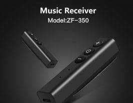 Wireless Bluetooth Music Receiver – 口袋型 藍芽音樂接收器 – S2543