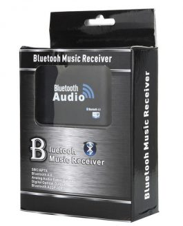 High Quality Bluetooth 4.0 aptX Music Receiver 藍芽4.0 音頻接收器 高質 aptX – S06134
