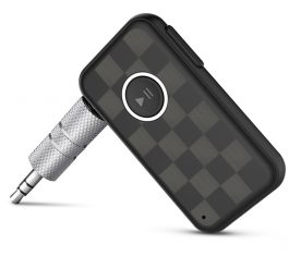 Luxury Bluetooth 5.0 Music Receiver – 高級藍芽5.0音樂接收器 – S06240