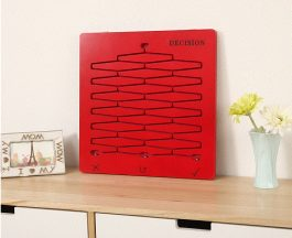 Decision Board – 決策板 – RED or WHITE – T0119
